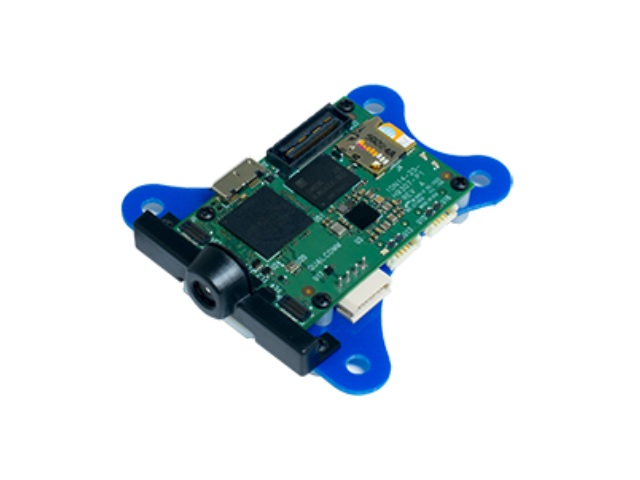Qualcomm Snapdragon drone flight platform