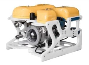 ROV Optical Domes