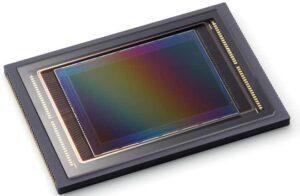 Sony image sensor