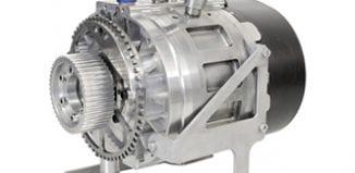 Wankel Rotary UAV Hybrid Engine