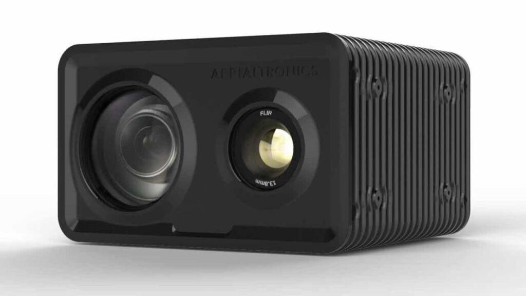 Aerltronics PENSAR camera