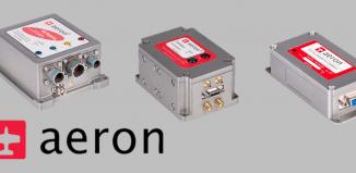 Aeron MEMS INS for UAVs