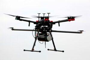 BoE Systems UAV LiDAR Scanner