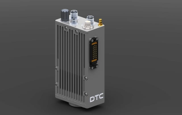 DTC Special Role Radio