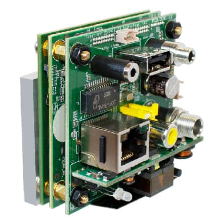 Dual 3G-SDI Camera Encoder - FSDI2-DCK-1x