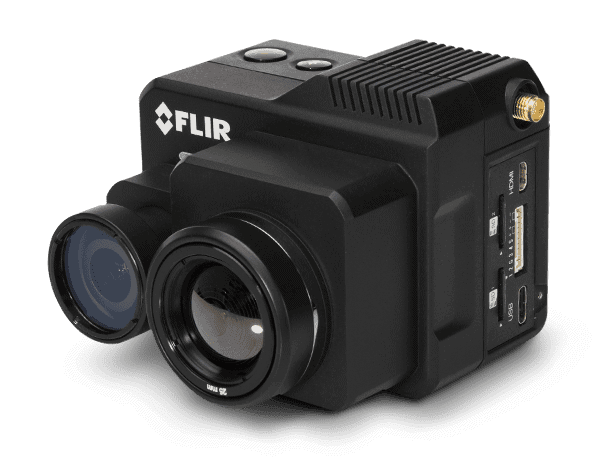 Duo Pro R Thermal Imaging Drone Camera