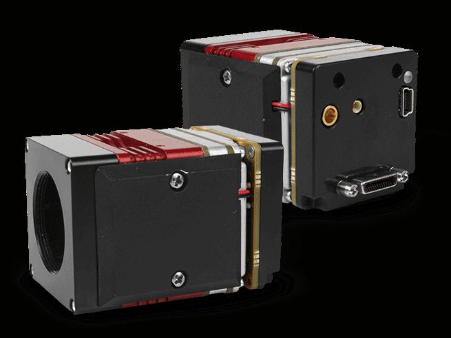 FLIR Tau SWIR Thermal Camera Core for drones