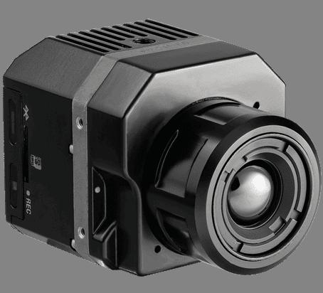FLIR Vue Pro Thermal Camera for sUAS