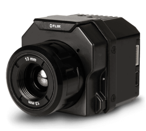 FLIR Vue Pro Thermal Imaging Drone Camera
