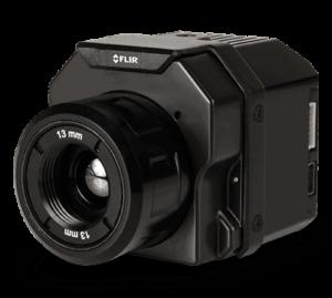 FLIR Vue Pro Thermal Imaging Drone Camera