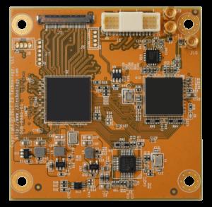 FSDI-DCK-10 Full HD SDI Video Encoder