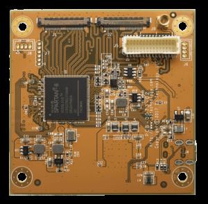 FV2K-DCK-1x Full HD Video Encoder