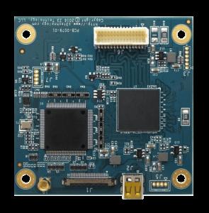 FV4K-DCK-1x Full 4K Video Encoder