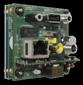 FV4K Full 4K Video Encoder