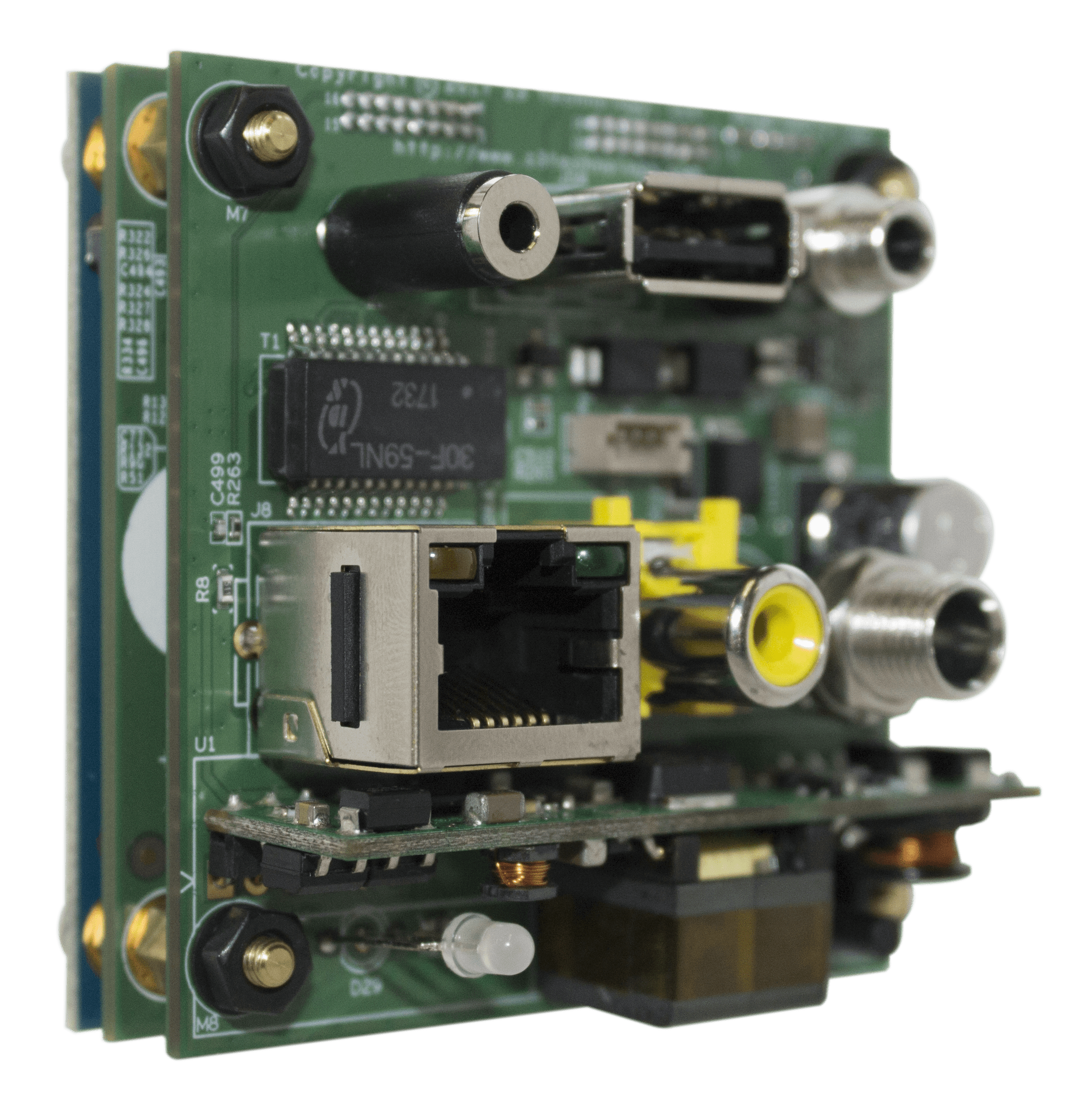 FV4K Full 4K Video Encoder   Unmanned Systems Technology