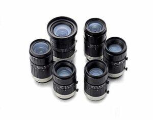 Fujinon Anti-Shock & Vibration Lenses