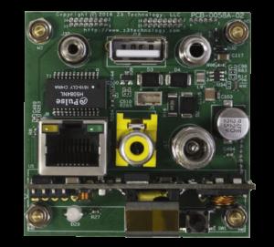 HE2K-DCK-10 Compact HD Encoder
