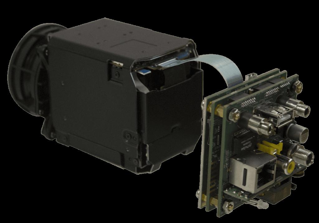 HE4K Compact 4K Encoder