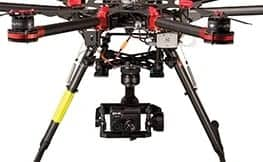 Infrared Drone Cameras