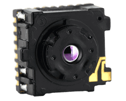 Lepton™ thermal imaging camera core