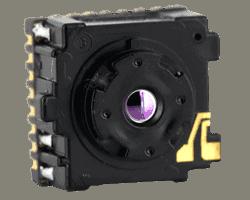 Lepton™ thermal imaging camera core