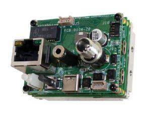 Q603-RPS-05 - Compact 4K Video Encoder
