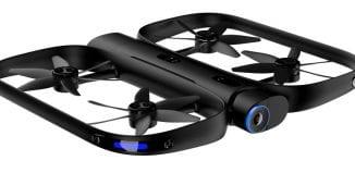 Skydio R1 camera drone
