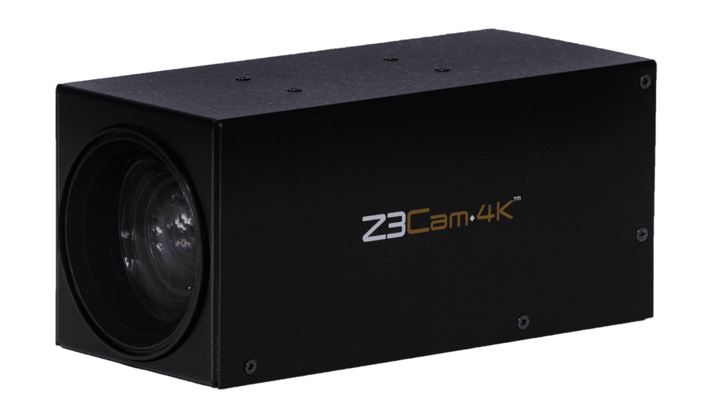 Z3Cam-4K IP Video Camera
