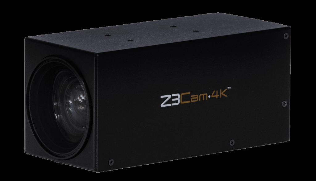 Z3Cam-4K IP Video Camera