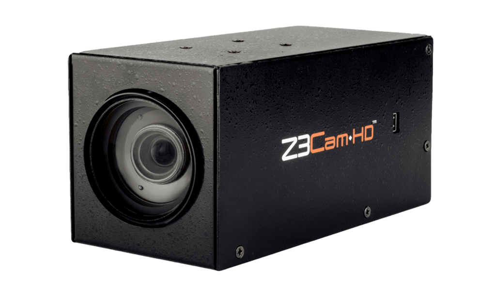 Z3Cam-HD IP Video Camera