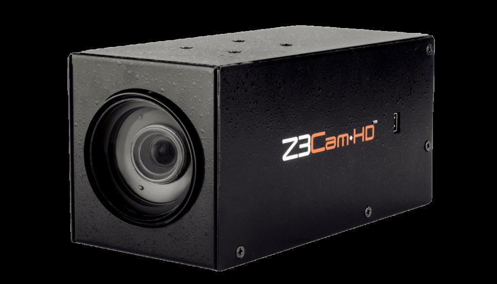 Z3Cam-HD IP Video Camera