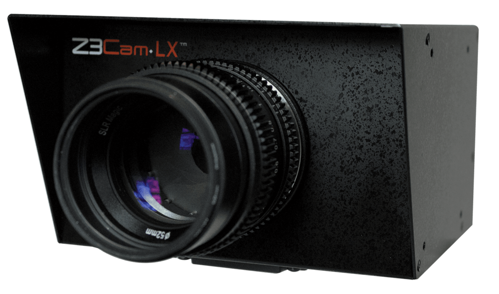 Z3Cam-LX H.265 IP UAV Camera