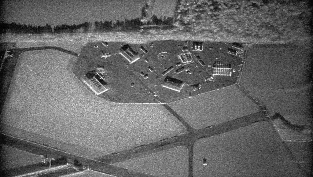CAMCOPTER® UAS Radar (SAR) Payload