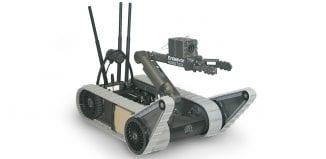 Endeavor Robotics SUGV