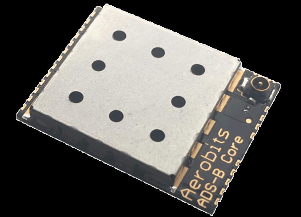 Miniature ADS-B UAV Receiver