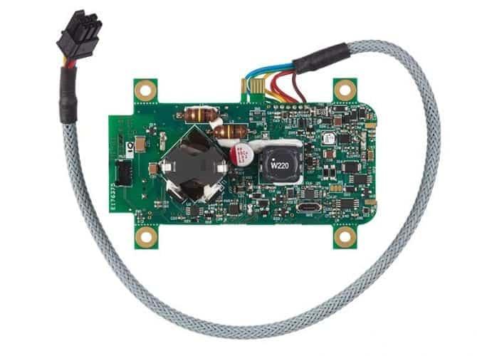 Nano AvTrak 6 OEM AUV Tracking System