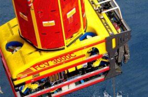 ROV Positioning Solutions