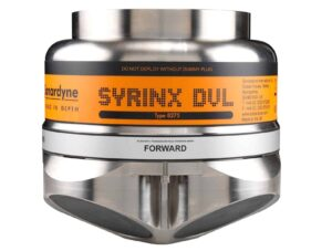 Syrinx Doppler Velocity Log