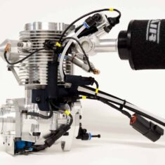DF 35 Single Cylinder UAV Engine