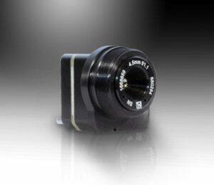 Leonardo DRS Tenum 640 thermal camera core