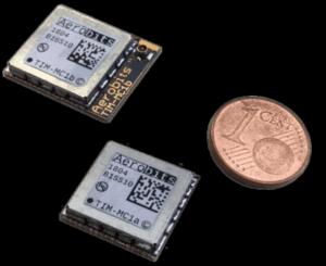 Micro-ADS-B Receiver - TIM-MC1