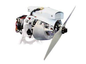 Northwest UAV NW-44 engine