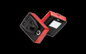 Parrot Sequoia+ Multispectral Sensor