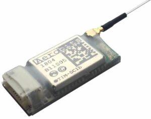 Plug&Play ADS-B Receiver for UAS