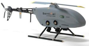 Sentinel Unmanned UAV