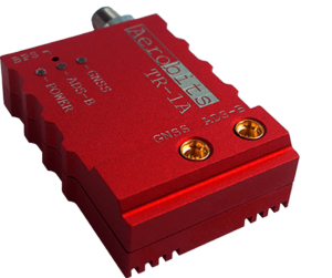 TR-1A – Drone Detect-and-Avoid Transceiver