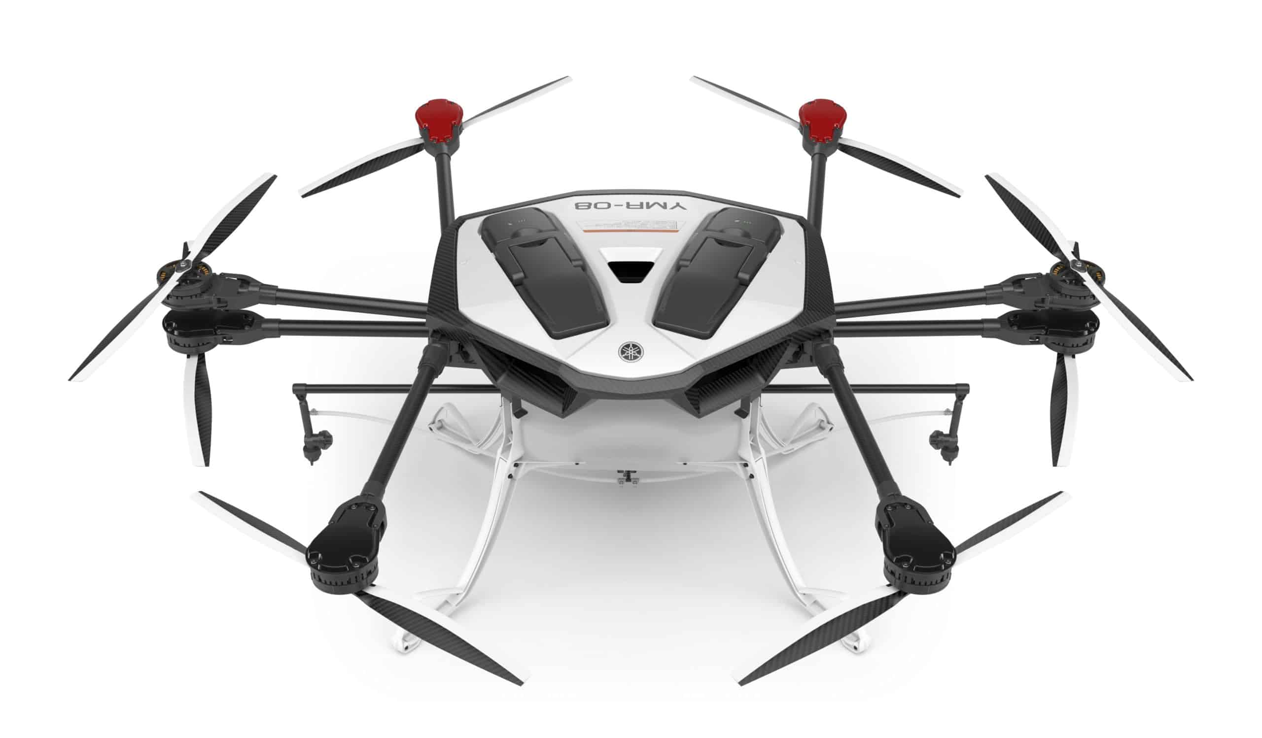 Yamaha Motor To Release Ymr 08 Agrochemical Spraying Drone