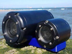 SCS underwater cameras