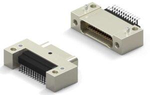 Ulti-Mate Nano-connectors