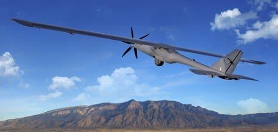 Bridger Aerospace UAS